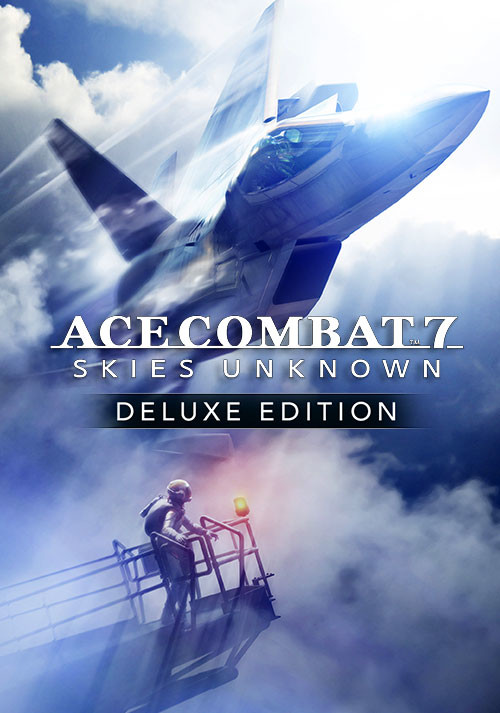 Ace Combat 7: Skies Unknown Deluxe Edition (PC)