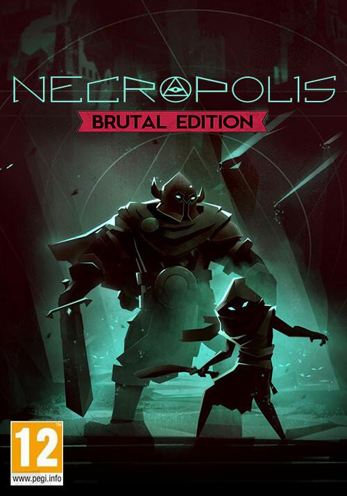 Necropolis: Brutal Edition