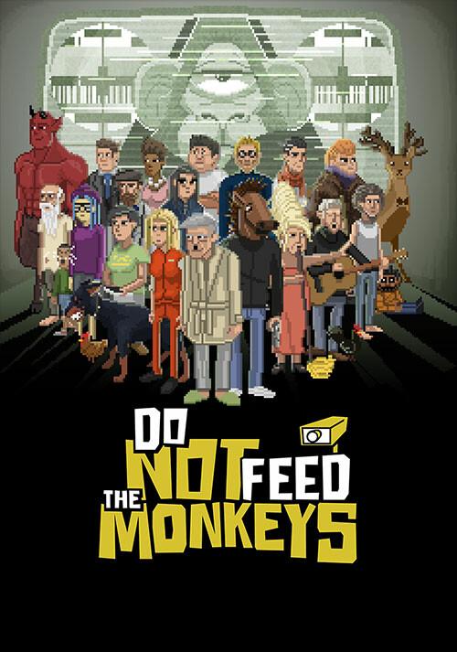 Do Not Feed the Monkeys (PC)