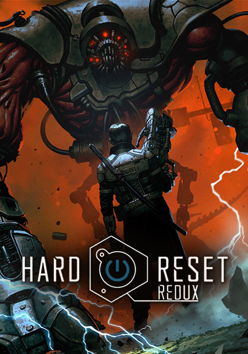 Hard Reset Redux (PC)