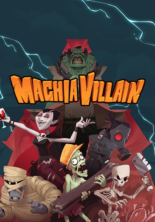 MachiaVillain (PC)