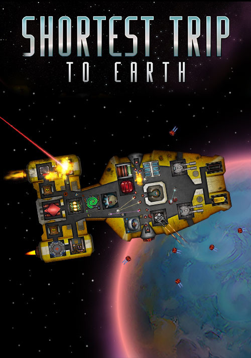 Shortest Trip to Earth (PC)