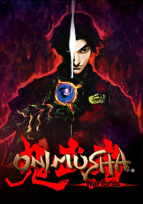 Onimusha: Warlords 鬼武者 (PC)