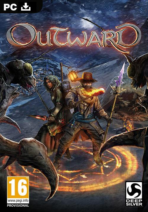 Outward (PC)