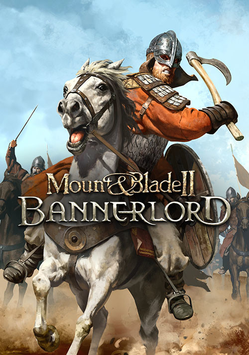 Mount + Blade II: Bannerlord (PC)