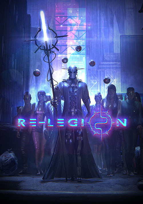 Re-Legion (PC)