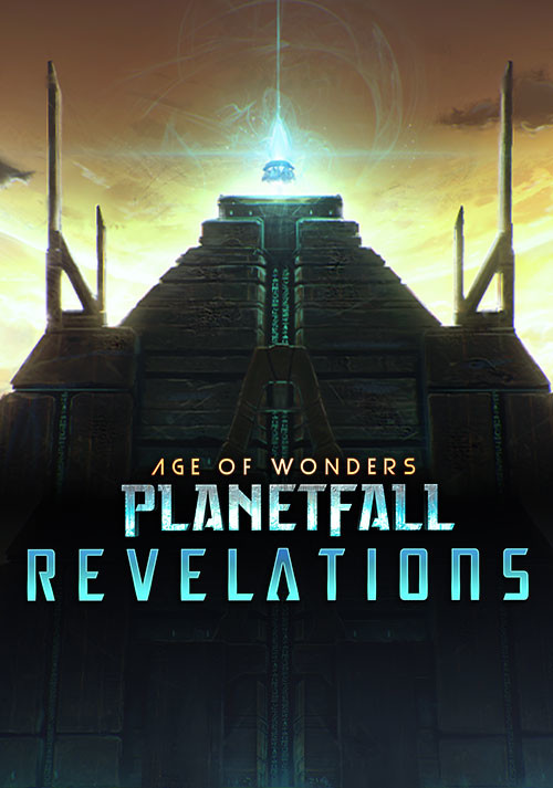 Age of Wonders: Planetfall - Revelations (PC)