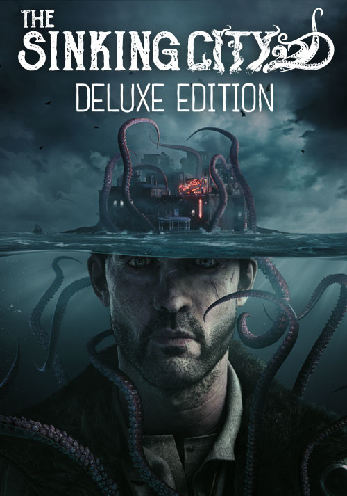 The Sinking City - Deluxe Edition (PC)