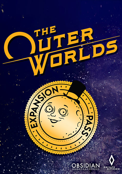 The Outer Worlds Expansion Pass (PC)