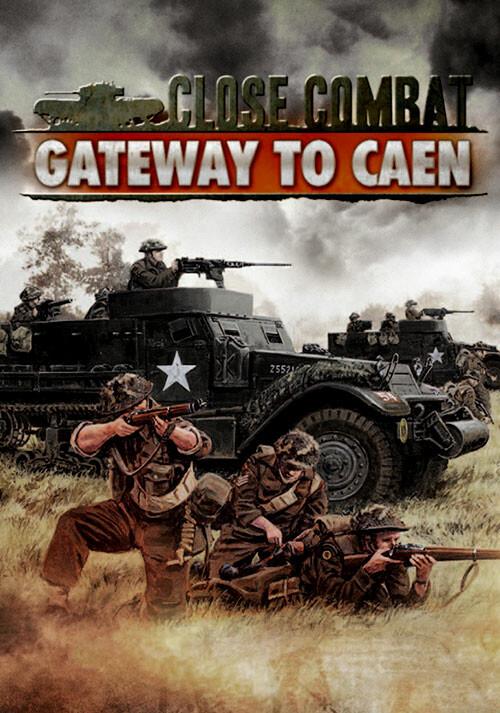 Close Combat - Gateway to Caen (PC)