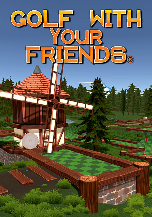 Golf With Your Friends (PC)