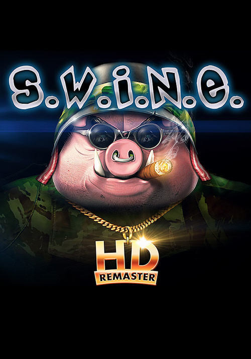 S.W.I.N.E. HD Remaster (PC)