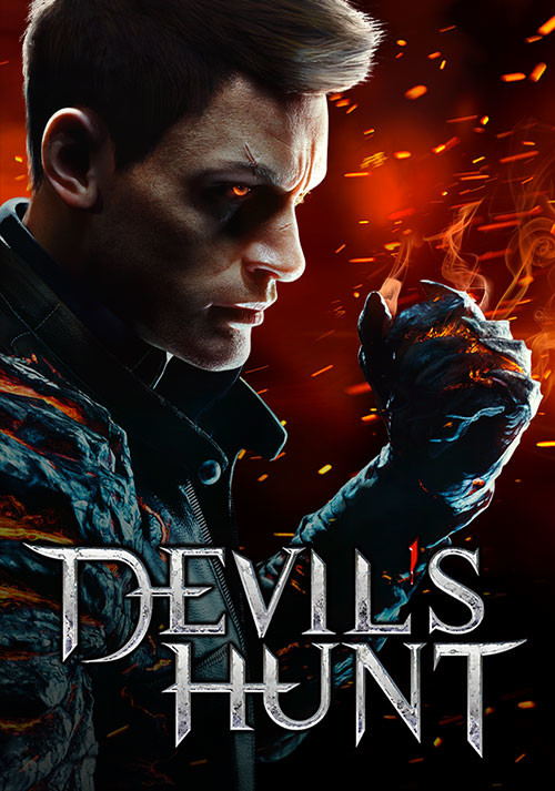 Devils Hunt (PC)