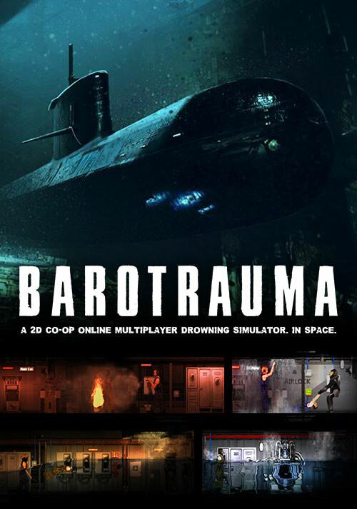 Barotrauma (PC)