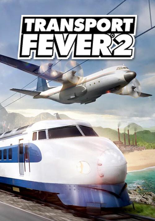 Transport Fever 2 (PC)