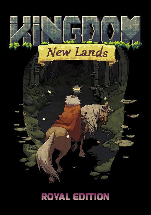 Kingdom: New Lands Royal Edition (PC)