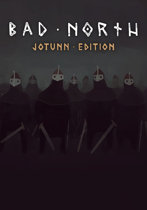 Bad North: Jotunn Edition (PC)