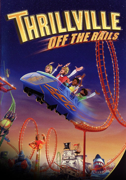 Thrillville®: Off the Rails™