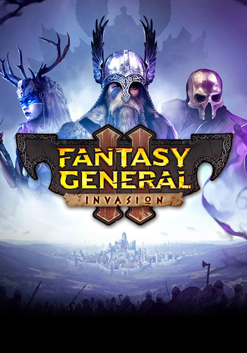 Fantasy General II (PC)