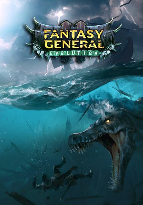 Fantasy General II: Evolution (PC)