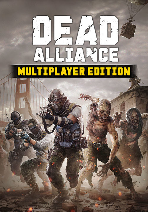 Dead Alliance: Multiplayer Edition (PC)
