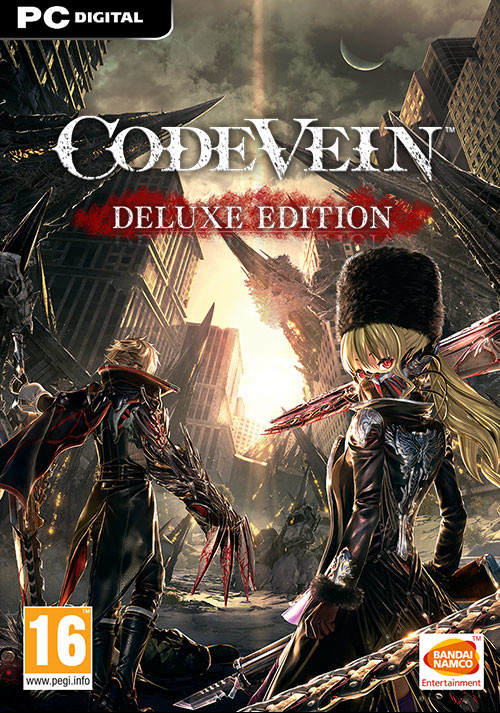 CODE VEIN Deluxe Edition (PC)