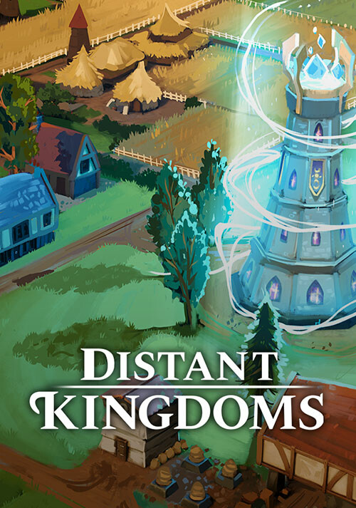 Distant Kingdoms (PC)