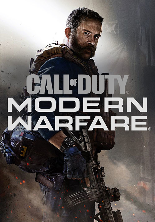 Call of Duty: Modern Warfare - Standard Edition (PC)