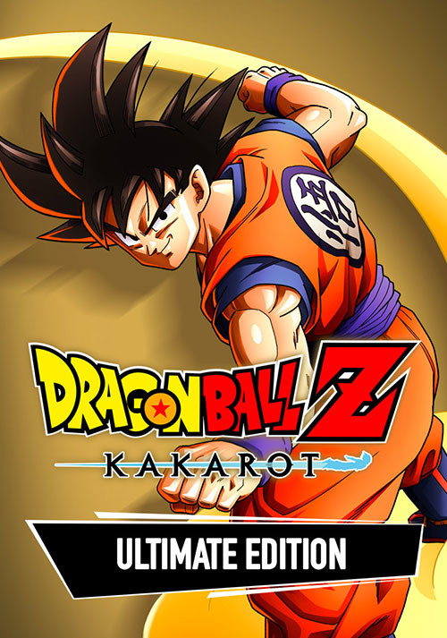 DRAGON BALL Z: KAKAROT - Ultimate Edition (PC)