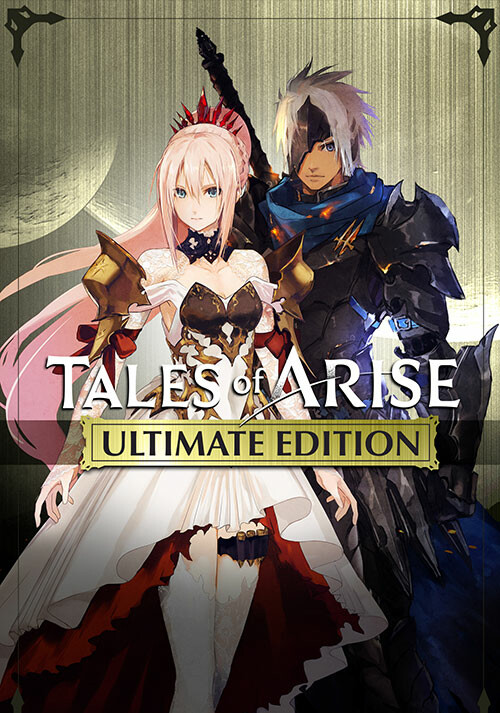 Tales of Arise: Ultimate Edition (PC)
