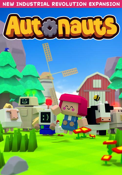 Autonauts (PC)