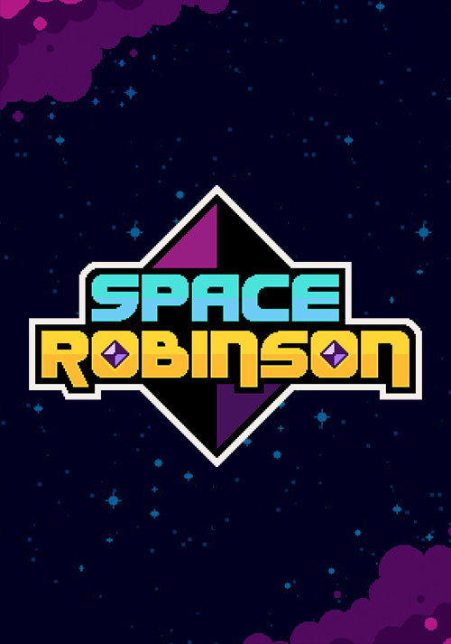 Space Robinson: Hardcore Roguelike Action (PC)