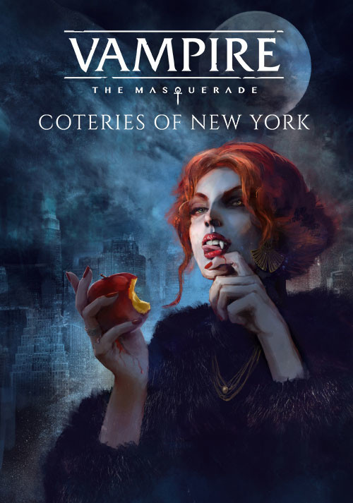 Vampire: The Masquerade - Coteries of New York (PC)