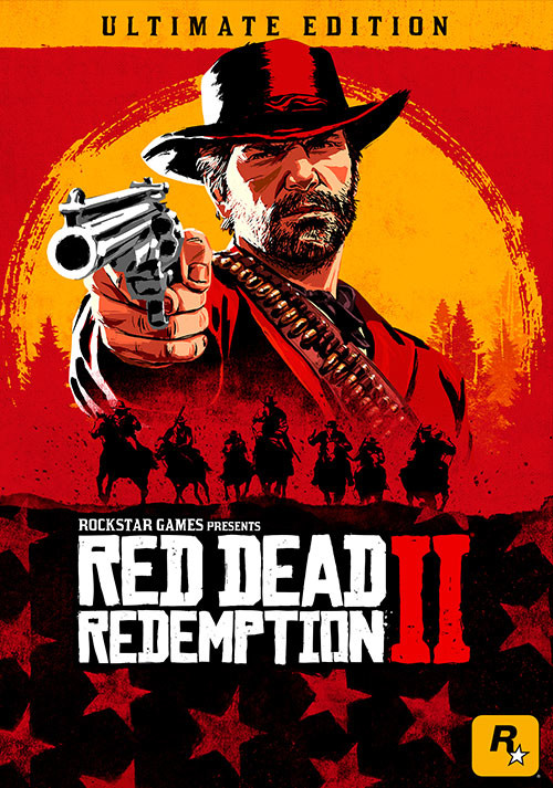 Red Dead Redemption 2: Ultimate Edition (PC)
