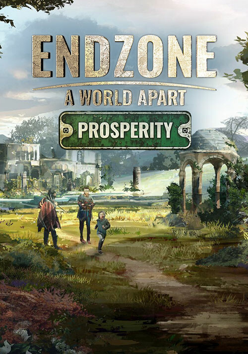 Endzone - A World Apart: Prosperity (PC)