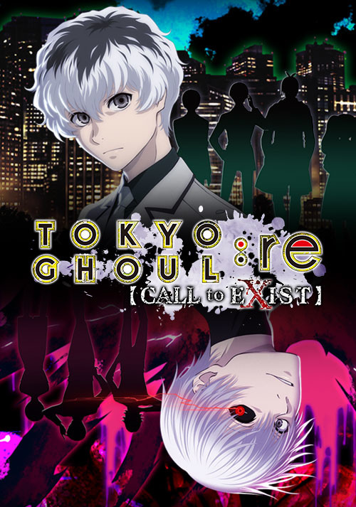 TOKYO GHOUL:re [CALL to EXIST] (PC)