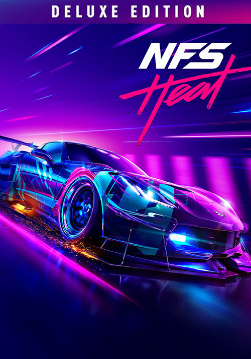 Need for Speed: Heat Deluxe Edition (PC)