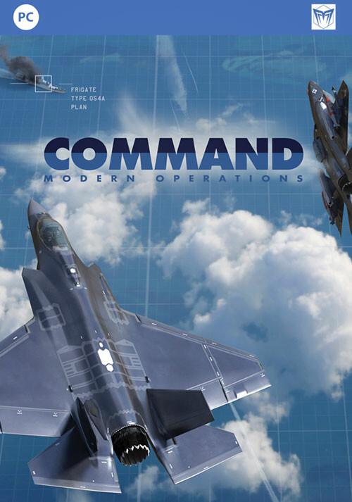 Command: Modern Operations