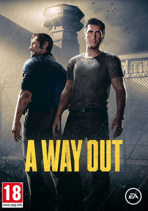 A Way Out (PC)