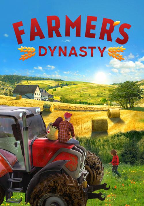 Farmers Dynasty (PC)