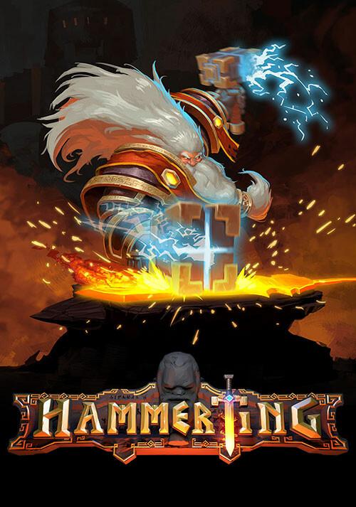 Hammerting (PC)