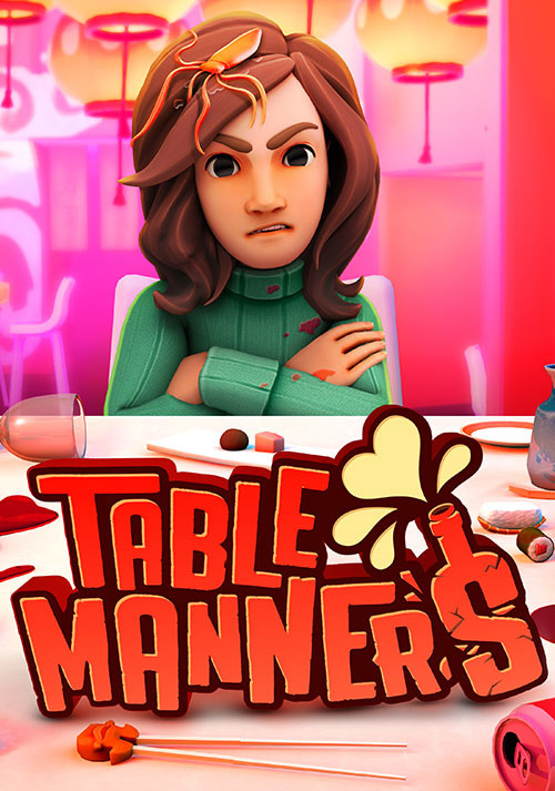 Table Manners (PC)