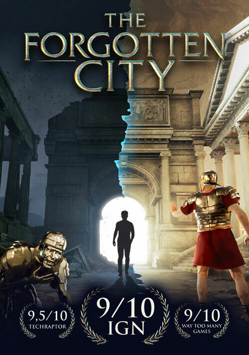 The Forgotten City (PC)