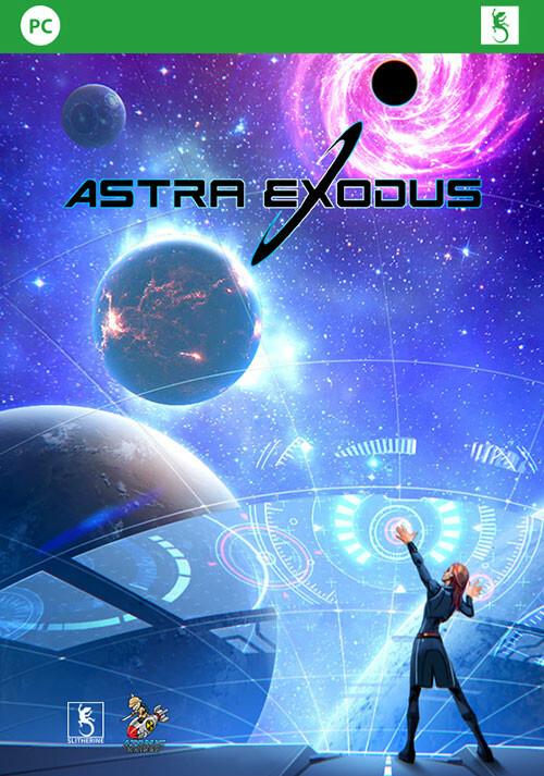 Astra Exodus (PC)