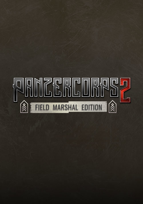Panzer Corps 2 - Field Marshal Edition (PC)
