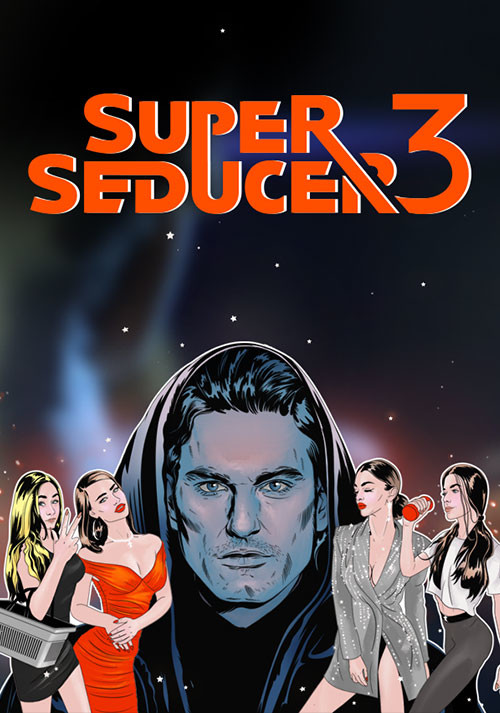Super Seducer 3 - Uncensored Edition (PC)