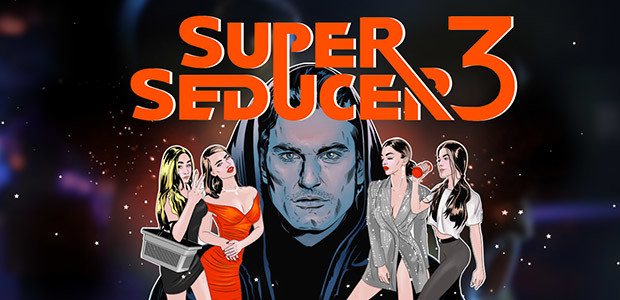 Product Image Super Seducer 3 - Uncensored Edition