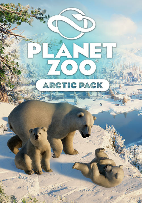 Planet Zoo: Arctic Pack (PC)