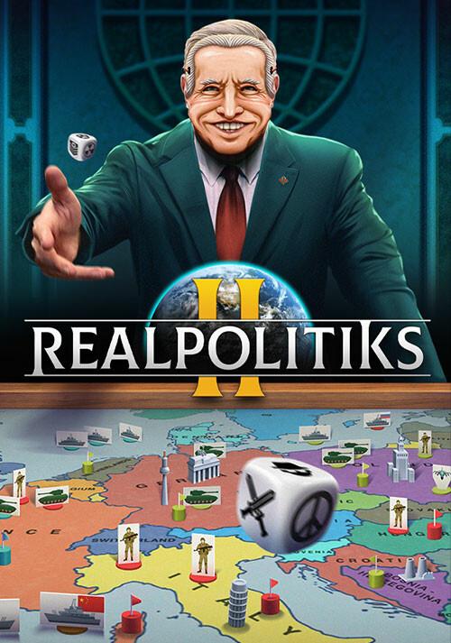 Realpolitiks II (PC)