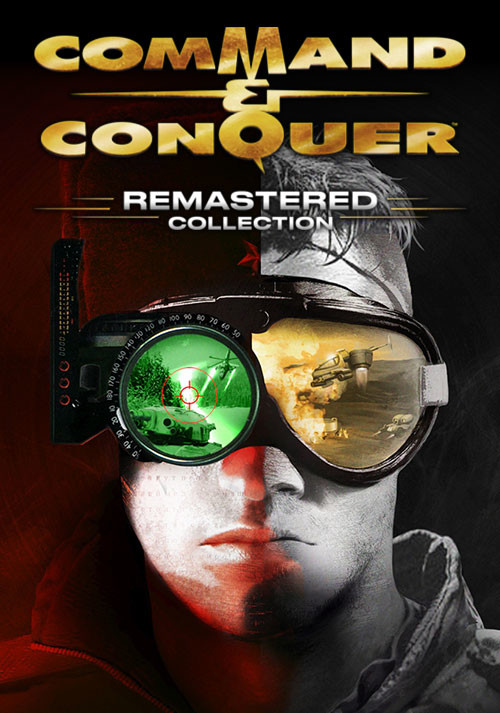 Command + Conquer™ Remastered Collection (PC)